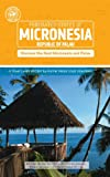 Front cover for the book Micronesia and Palau (Other Places Travel Guide) by Ben Cook