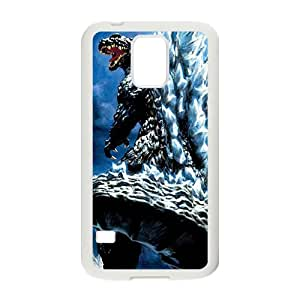 Wonderful Godzilla Cell Phone Case for Samsung Galaxy S5