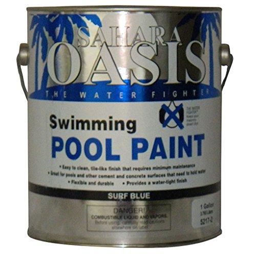 Sahara Swimming Pool Paint Alkyd Surf Blue Buy Online In Uae Misc Products In The Uae