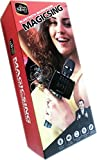 NEW Magic Sing Karaoke MP30 Bluetooth Mic + Speaker Free 12000 songs & 1 Year Subscription