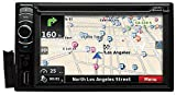 BOSS Audio Systems BV9386NV Car GPS Navigation