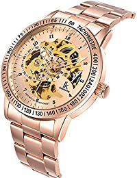 Amazon.com: Tachymeter - Wrist Watches / Watches: Clothing, Shoes & Jewelry