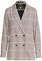 Scotch & Soda/Maison Scotch Women's Double Breasted Blazer