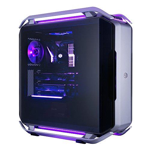 Cooler Master Cosmos C700p Atx Full Tower Case Mcc