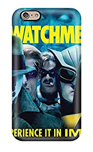 New Tpu Hard Case Premium Iphone 6 Skin Case Cover(watchmen Poster)