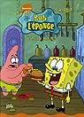 Bob l'éponge la BD, Tome 4 : Miam Miam ! par Hillenburg