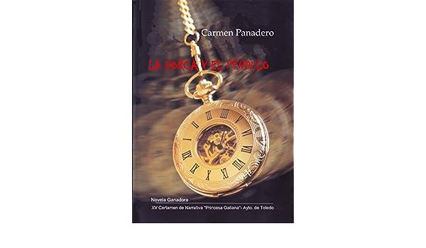 Amazon.com: LA HORCA Y EL PÉNDULO (Spanish Edition) eBook: Carmen Panadero: Kindle Store