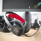 Koss GMR-545-AIR USB Over-Ear Gaming