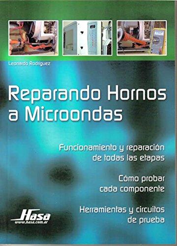 Reparando Hornos a Microondas/ Repairing Microwave Ovens ...