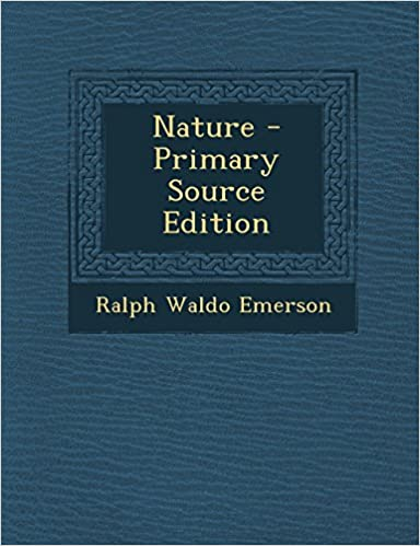 Nature - Primary Source Edition