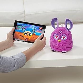 Hasbro Furby Connect Friend, Purple 5