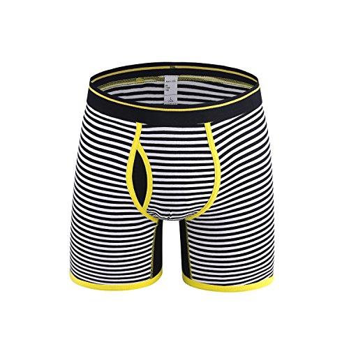 Travel Underwear Pouch (Pink) - 8