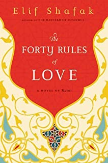 Image result for the forty rules of love