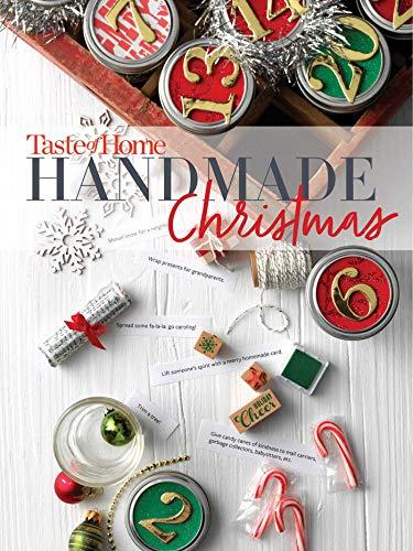 Taste of Home Handmade Christmas ()
