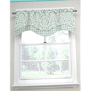 Amazon Com Moonlit Taj Exotic Turquoise Beaded Window