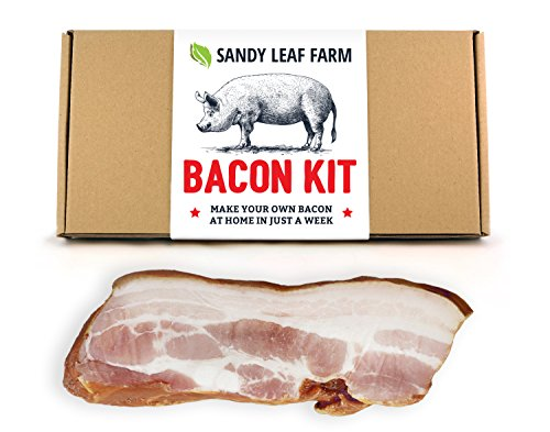 Bacon Curing Kit - Make Your Own Bacon At Home (Curing Kit)