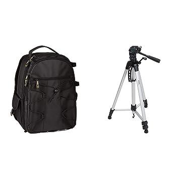 AmazonBasics - Mochila para cámara réflex y Accesorios ...