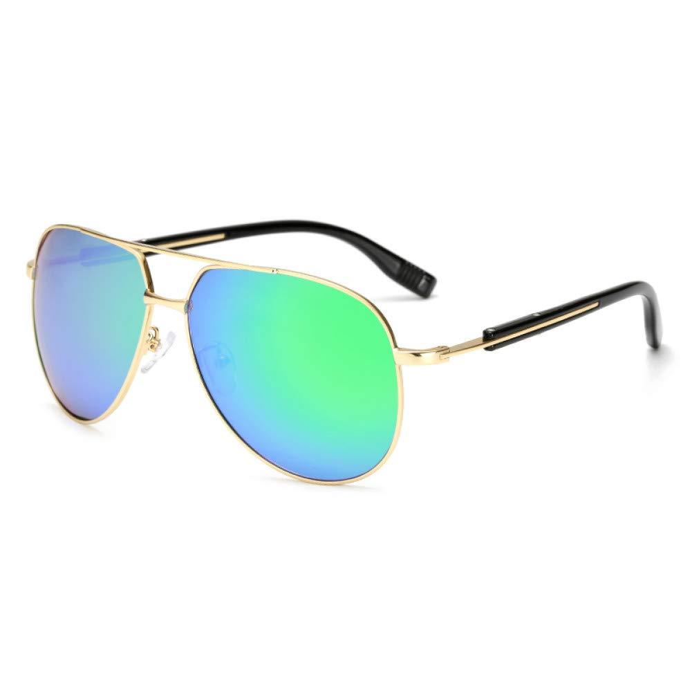 Amazon.com : YLNJYJ Gafas De Sol De Conducción Piloto Polarizado Hombres Polaroid Gafas De Sol Gafas De Moda Retro De Sol Feminino Gafas De Sol para Hombres ...