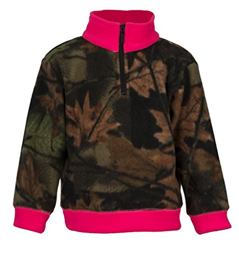 Trail-Crest-Little-Girls-Zip-Camo-Pullover