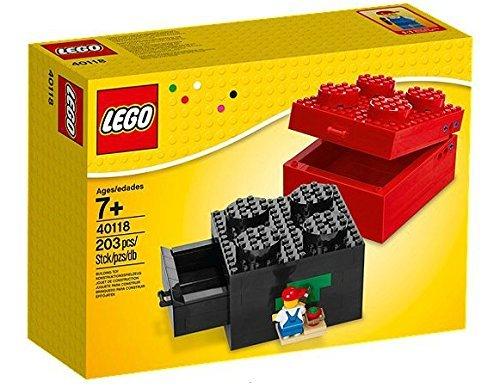 Lego Buildable Brick Box 40118
