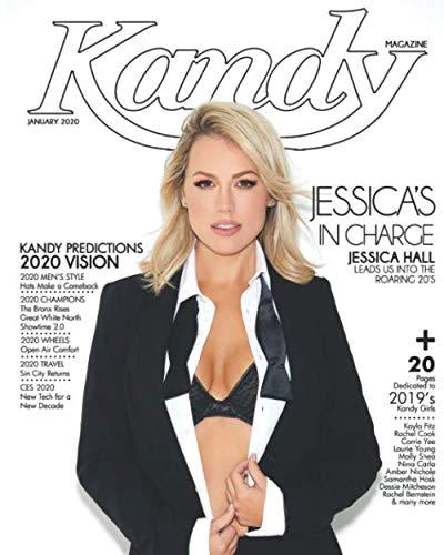 Kandy Magazine January 2020: Jessica