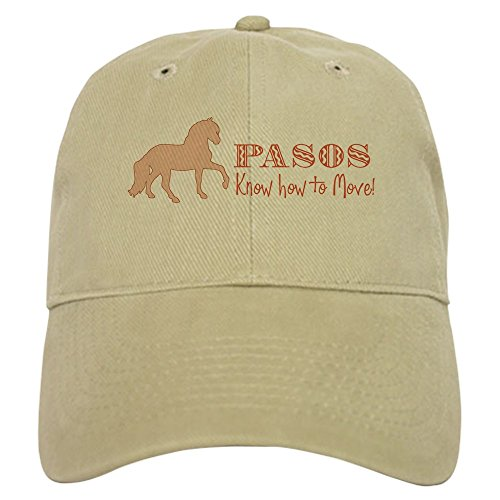 CafePress - Paso Fino Horse - Baseball Cap with Adjustable for sale  Delivered anywhere in Canada