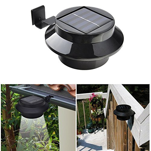 Outdoor Light Post Cover - 9