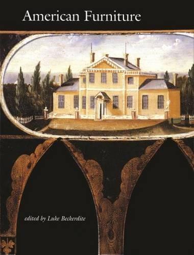 American Furniture 2003 (American Furniture Annual) (Sale Antique For Garden Uk Furniture)