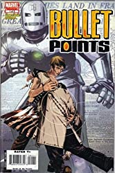 Bullet Points # 1 (Ref-87369310) by Marvel Comics