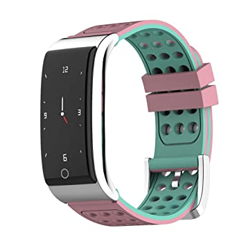KLAYL Reloj Inteligente Q610S Kids Watch Children Smart ...