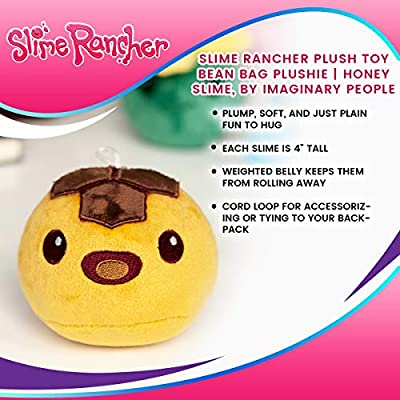 Imaginary People Slime Rancher 4