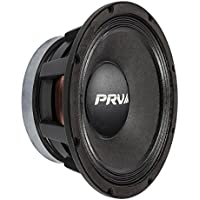 prv 10MR1000 Audio 10 Cast Aluminum Basket, 500W