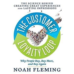 The Customer Loyalty Loop Audiobook