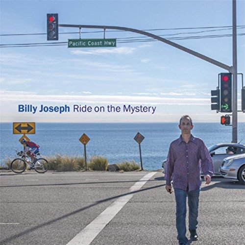 Ride on the Mystery