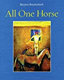 img - for All One Horse book / textbook / text book
