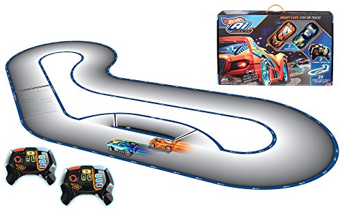 Hot Wheels Ai Intelligent Race System Starter Kit ()