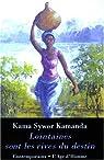 Lointaines sont les rives du destin par Kamanda