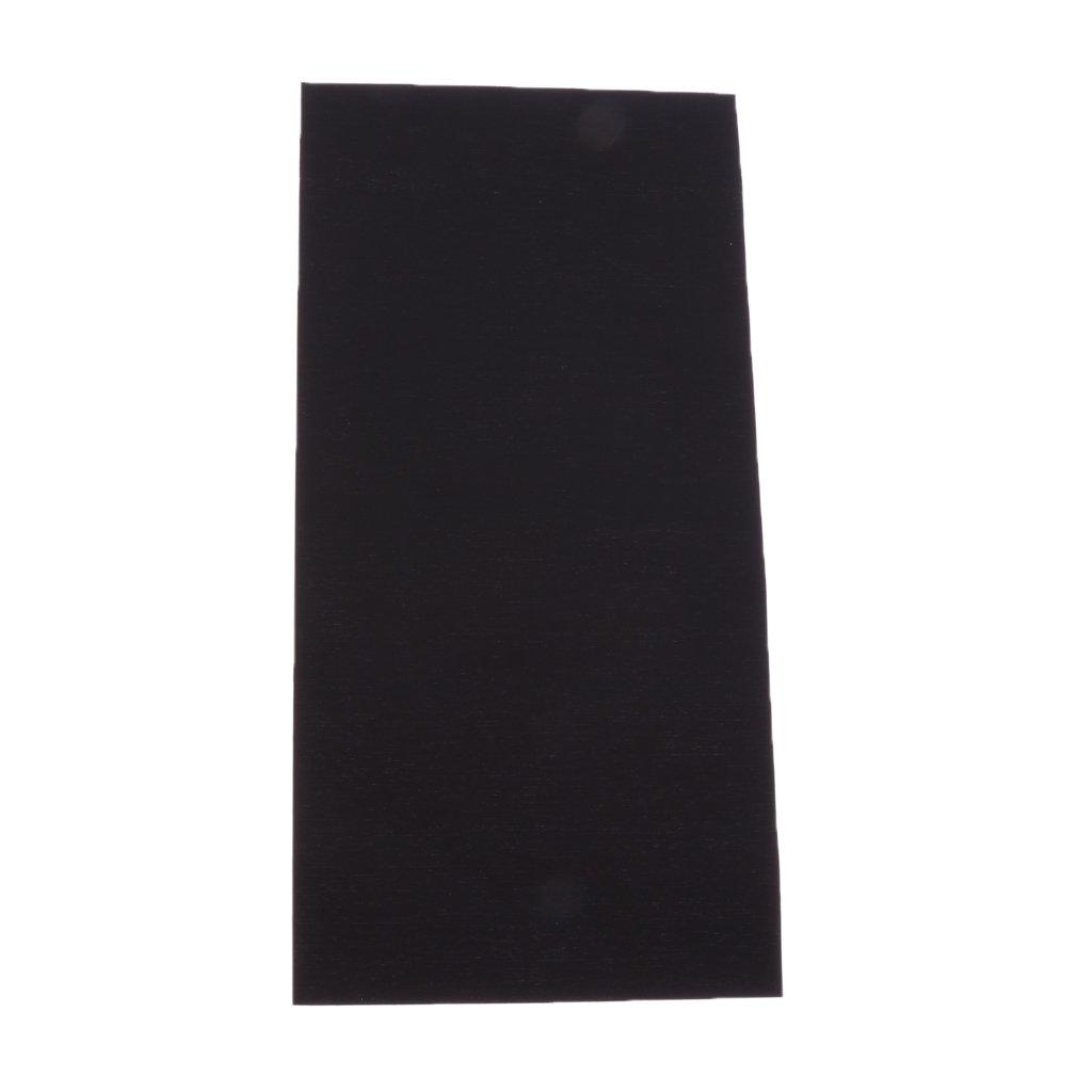 Black Baoblade Baoblaze Down Jackets Self-adhesive Hole Repair Patches Waterproof Clothing Mend