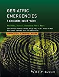 img - for Geriatric Emergencies: A Discussion-based Review (Current Topics in Emergency Medicine) book / textbook / text book