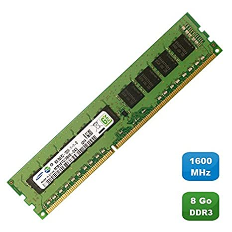 SAMSUNG-Tarjeta de memoria Ram de 8 GB, DDR3, PC servidor 3 ...