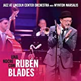 Una Noche con Rubén Blades