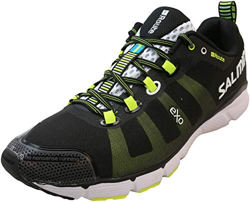 Salming Mens Enroute Fitness Workout Running Shoes