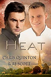 Heat (Salisbury Book 1)