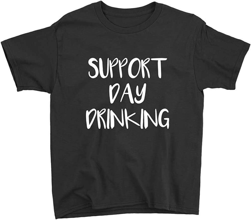 Venley Day Drinking Youth T-Shirt
