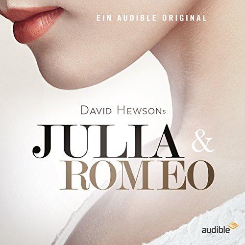 Julia & Romeo (David Hewson) Audible 2017