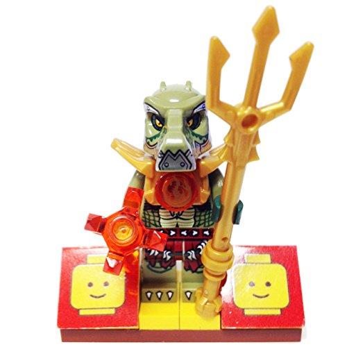 MinifigurePacks: Lego Legends of Chima Bundle
