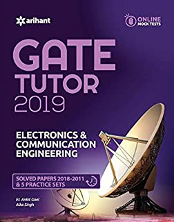Gate Book For Ece