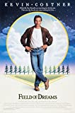 Field of Dreams Movie Poster, US Version, size 24x36