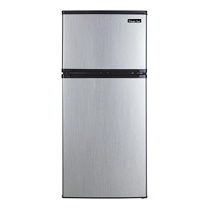 Top 10 Top Rated Refrigerator Freezer