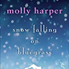 Snow Falling on Bluegrass Audiobook by Molly Harper Narrated by Amanda Ronconi